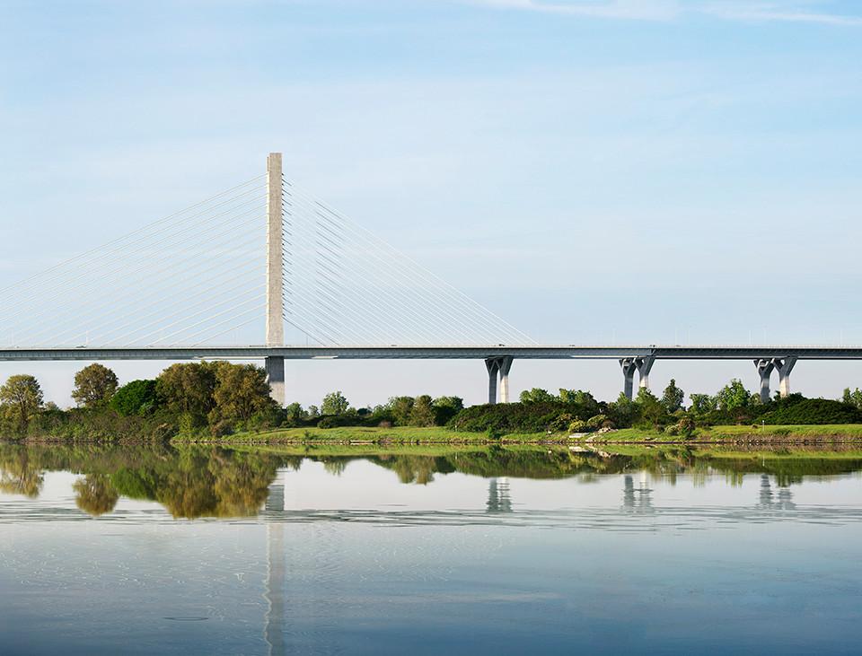Le nouveau pont Champlain, un symbole pour la métropole
