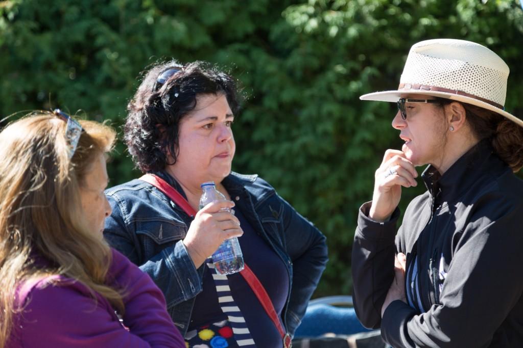 Verdun / Le Sud-Ouest community picnic (September 25, 2016)